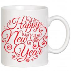"""Krūze """"Happy New Year 2"""""""