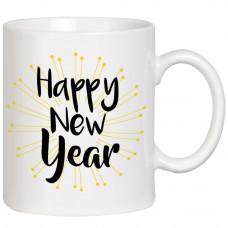 """Krūze """"Happy New Year 1"""""""