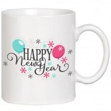"""Krūze """"Happy New Year 3"""""""