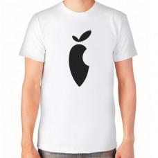 """""""Carrot"""" T-krekls vīriešu ar termoapdruku"""