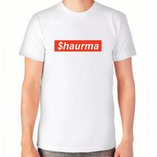 """""""$haurma"""" T-krekls vīriešu ar termoapdruku"""