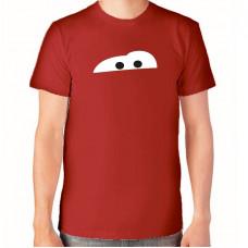 """""""Cars"""" T-krekls vīriešu ar termoapdruku"""