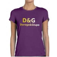 """""""D&G"""" T-krekls"""