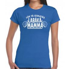 """""""Lūk tā izskatās Labāka Mamma"""" sieviešu T-krekls"""