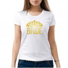 """""""Bride"""" sieviešu T-krekls"""