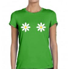 """""""Kumelītes"""" sieviešu T-krekls"""