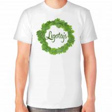 """""""Līgotajs"""" T-krekls vīriešu ar sublimācijas apdruku"""