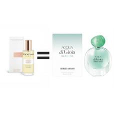 Sieviešu parfīms 15 ml ACQUA WOMAN
