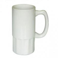 Keramikas alus kauss 500 ml, ar ardruku