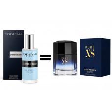 Vīriešu parfīms 15 ml  COMPLICIDAD