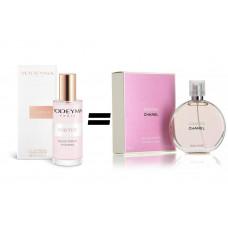 Sieviešu parfīms 15 ml FOR YOU
