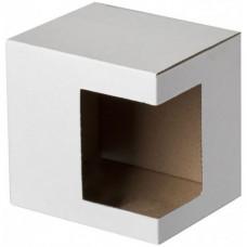 Krūzes kastīte balta
