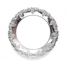 Šķīvis metāla dekoratīvais D= 200 mm, ar ardruku