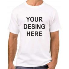 T-krekls vīriešu ar sublimācijas apdruku